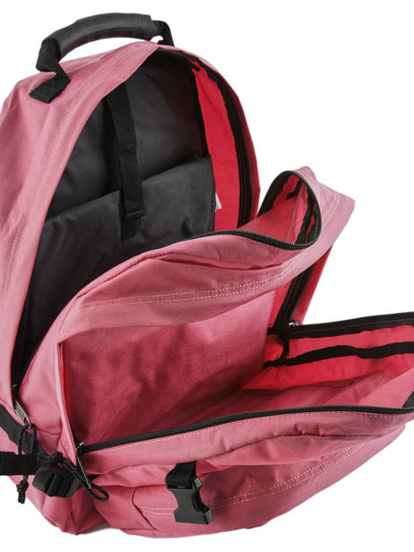 Sac à Dos Provider + Pc 15'' Eastpak Rose authentic k520 vue secondaire 5