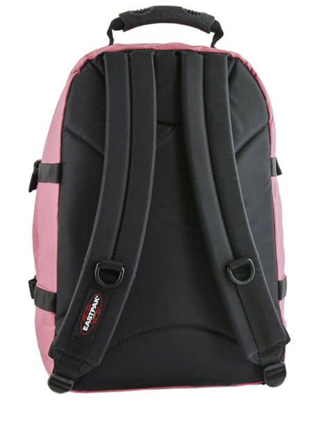 Sac à Dos Provider + Pc 15'' Eastpak Rose authentic k520 vue secondaire 4