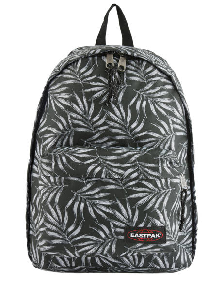 Rugzak Out Of Office + Pc 15'' Eastpak Zwart authentic K767