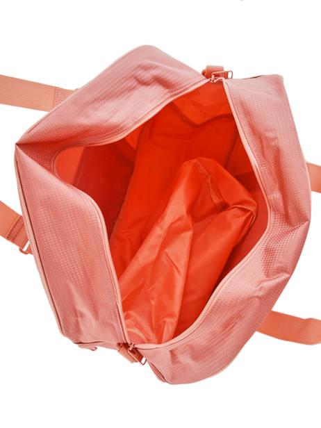 Compacte Reistas Feel Texture Roxy Zwart luggage RJBP4073 ander zicht 4
