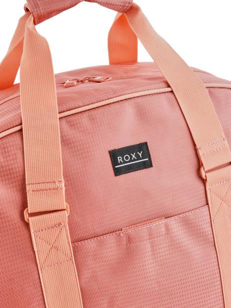 Compacte Reistas Feel Texture Roxy Zwart luggage RJBP4073 ander zicht 1