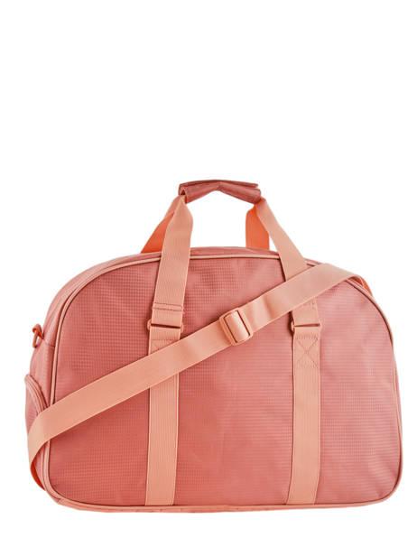 Compacte Reistas Feel Texture Roxy Zwart luggage RJBP4073 ander zicht 3