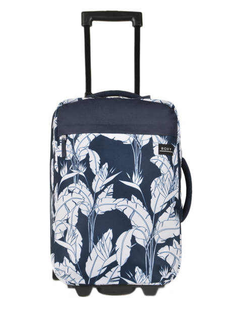 Handbagage Feel The Sky Roxy Zwart luggage RJBL3193