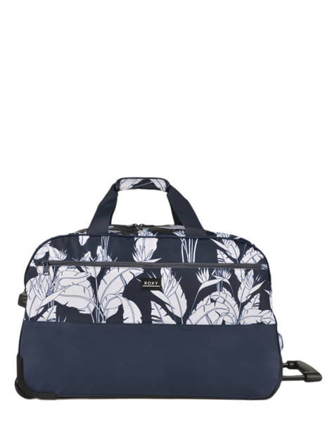 Reistas Op Wieltjes Feel It All Roxy Zwart luggage RJBL3194