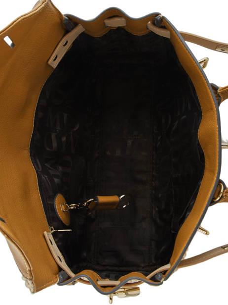 Cabas Bryan Mac douglas Noir bryan PYLBRY-X vue secondaire 4