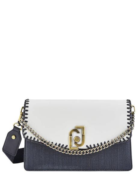 Cross Body Tas Creativa Liu jo Blauw creativa NA0036A