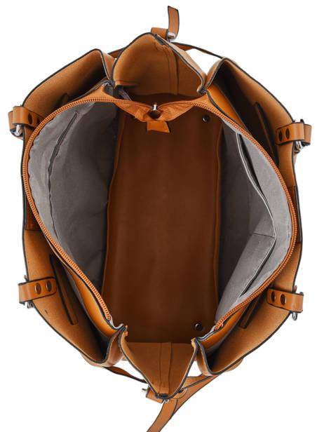 Schoudertas Couture Miniprix Bruin couture DQ8562-1 ander zicht 3
