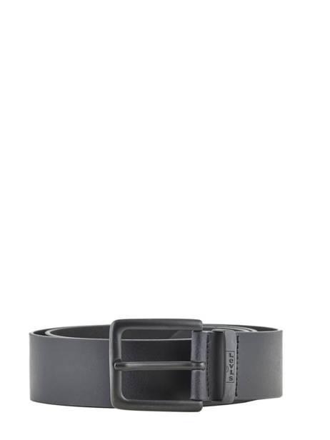 Riem Levi's Zwart accessoires 231782