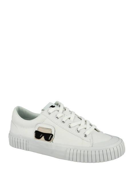 Sneakers kampus ii-KARL LAGERFELD