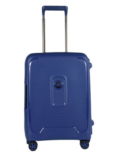 Handbagage Delsey Blauw moncey 3844803B