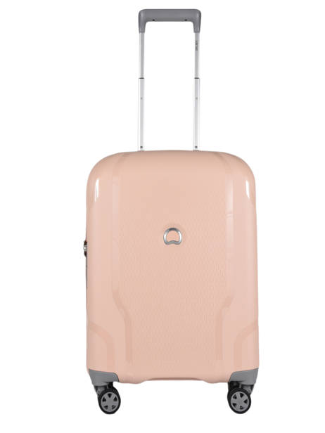 Handbagage Delsey Roze clavel 3845803