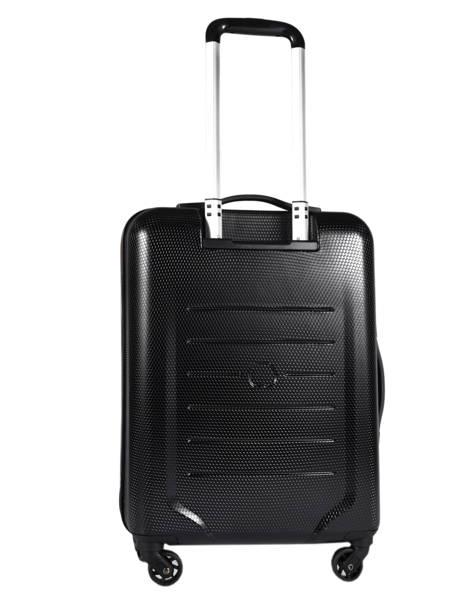 Valise Cabine Delsey Noir toliara 3871803 vue secondaire 4