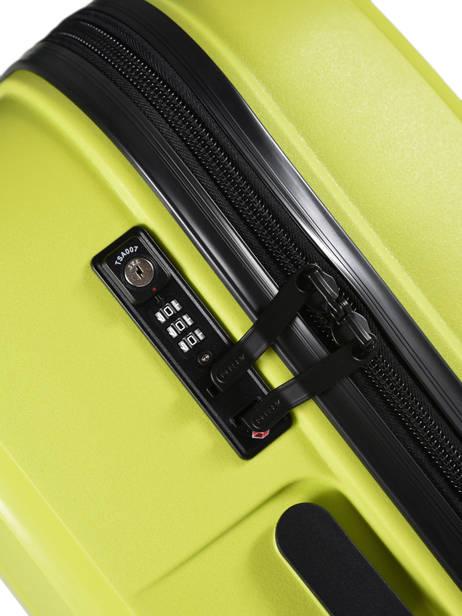 Handbagage Delsey Zwart belmont + 3861803 ander zicht 1