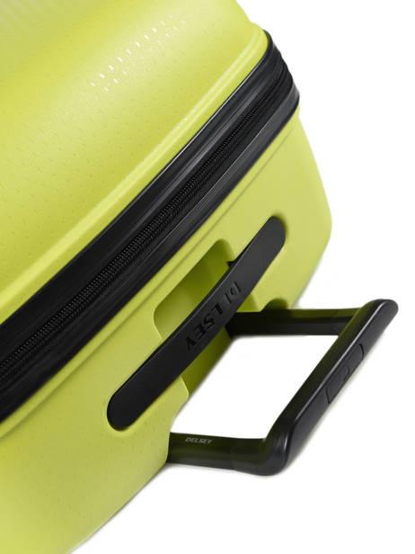 Handbagage Delsey Zwart belmont + 3861803 ander zicht 2