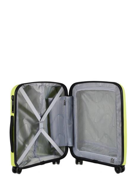Handbagage Delsey Zwart belmont + 3861803 ander zicht 5