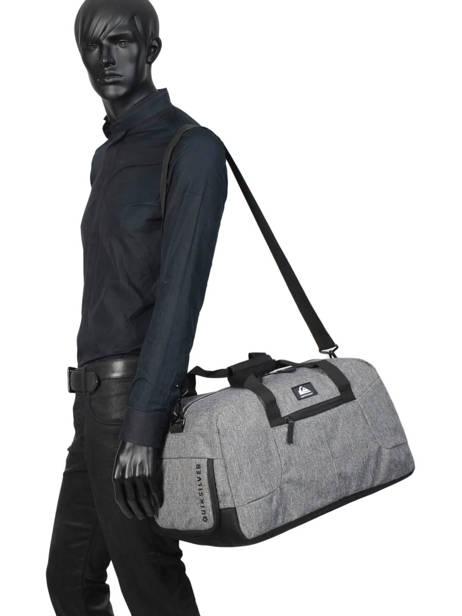 Sac De Voyage Cabine Luggage Quiksilver Gris luggage QYBL3176 vue secondaire 1