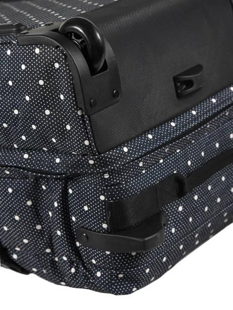 Valise Souple Pbg Authentic Luggage Eastpak Noir pbg authentic luggage PBGK63L vue secondaire 2