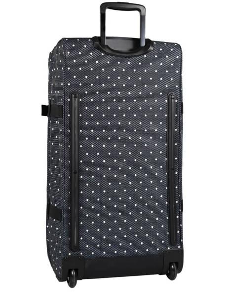 Valise Souple Pbg Authentic Luggage Eastpak Noir pbg authentic luggage PBGK63L vue secondaire 4