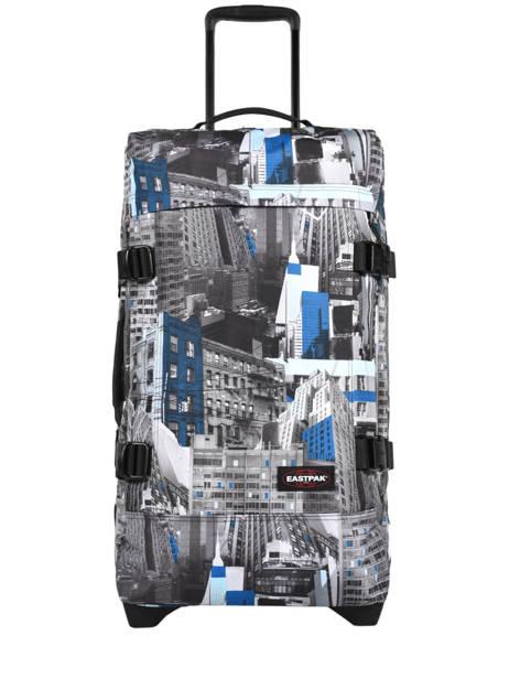 Valise Souple Pbg Authentic Luggage Eastpak Multicolore pbg authentic luggage PBGK62L