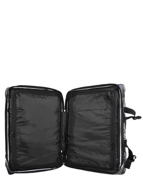 Handbagage Eastpak Veelkleurig pbg authentic luggage PBGK61L ander zicht 5