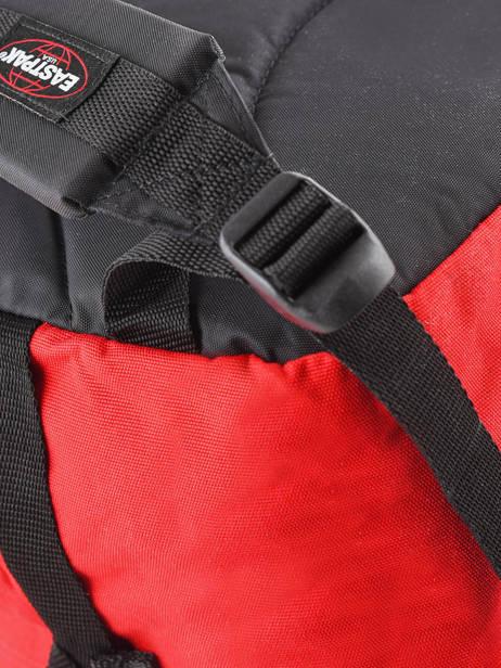 Sac à Dos Provider + Pc 15'' Eastpak Rouge authentic k520 vue secondaire 1