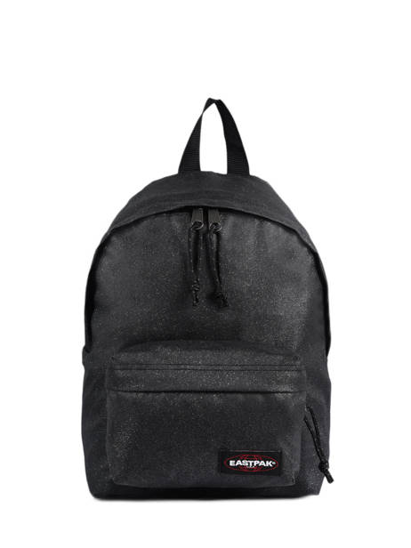 Rugzak Orbit Eastpak Zwart authentic K043