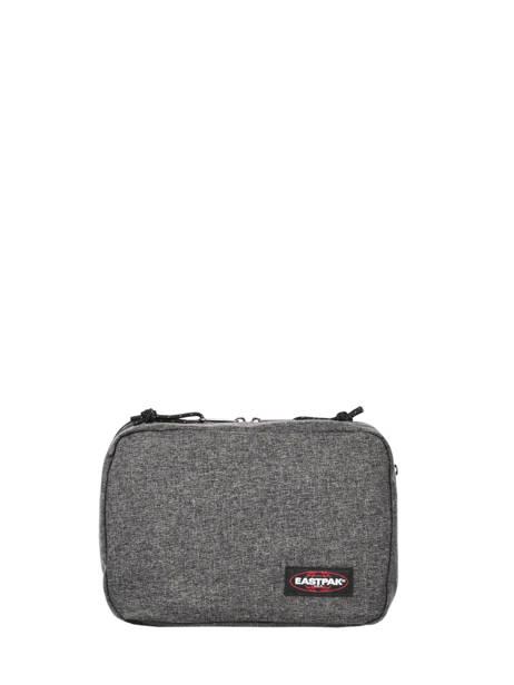 Trousse De Toilette Eastpak Gris authentic luggage K88E
