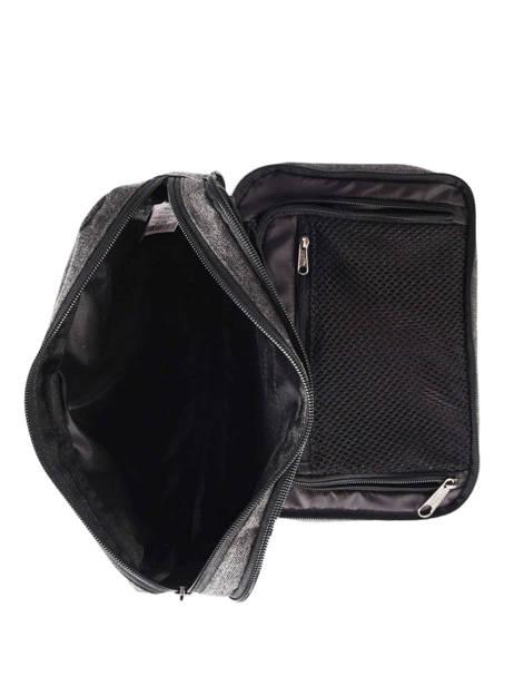 Trousse De Toilette Eastpak Gris authentic luggage K88E vue secondaire 1