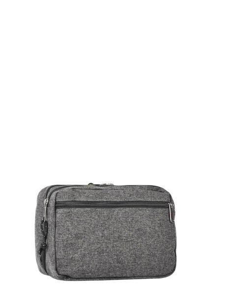 Trousse De Toilette Eastpak Gris authentic luggage K88E vue secondaire 2