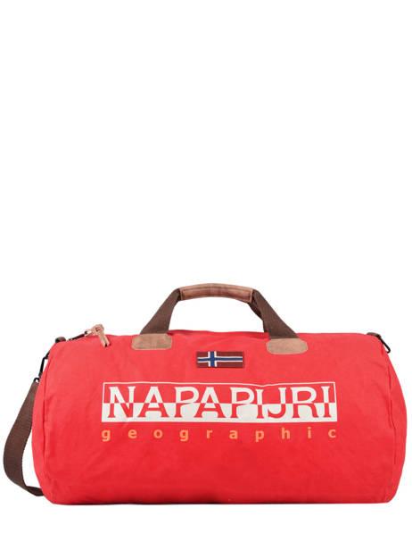 Reistas Voor Cabine Bering Napapijri Rood bering NOYGOR