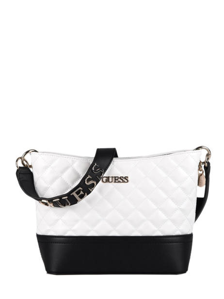Sac Bandoulière Illy Guess Noir illy VG797001