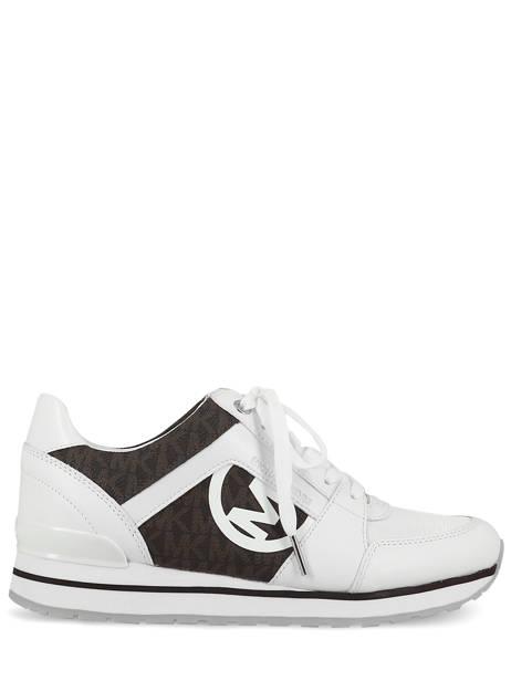 Billie trainer sneakers-MICHAEL KORS