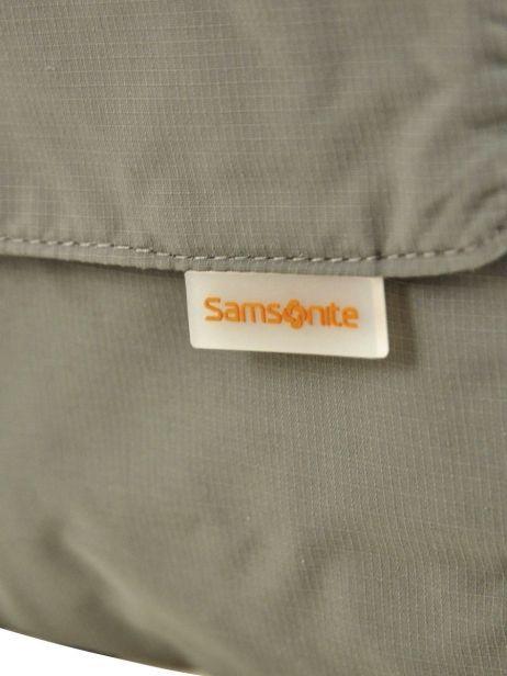 Pochette De Voyage Samsonite Noir accessoires U23512 vue secondaire 1