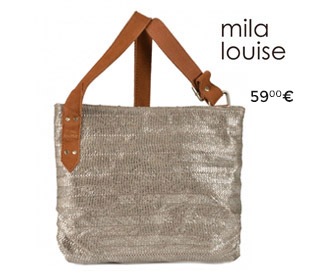 sac mila louise