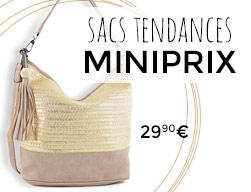 sac miniprix