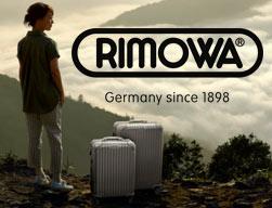 valises rimowa