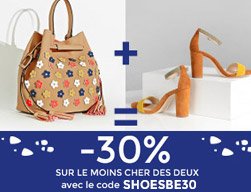 chaussures offre promotion