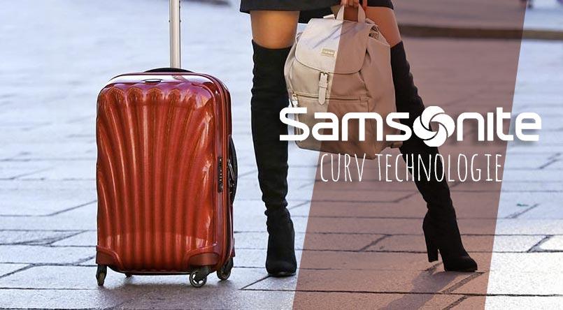 valise samsonite soldes