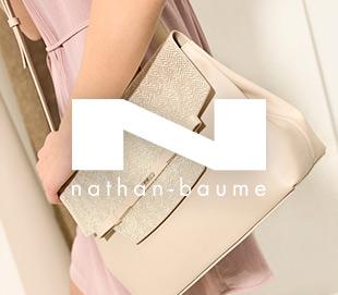 nathan baume