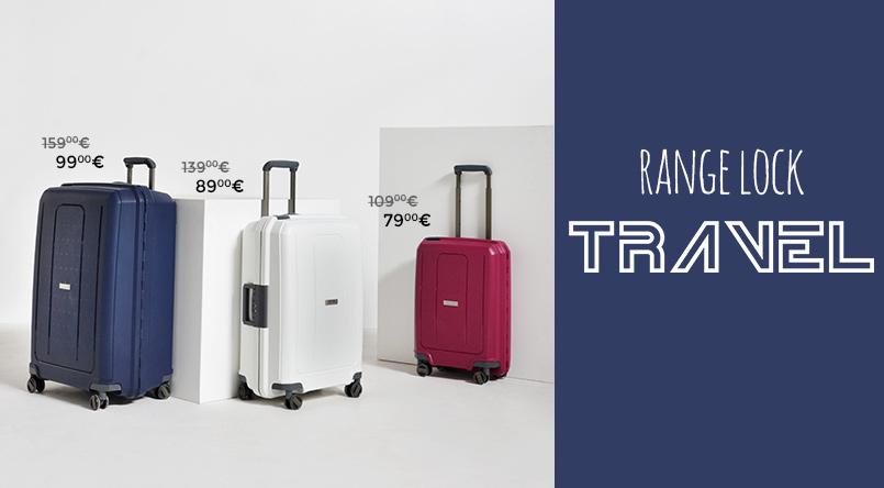 travel bagage