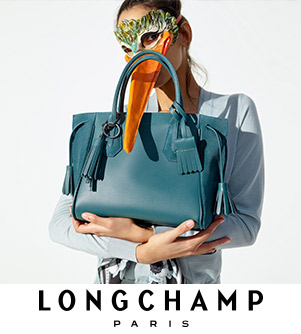 collection longchamp