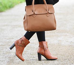 sac et chaussures nathan baume brenda zaro