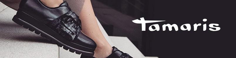 schoenen tamaris