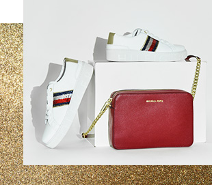 sac michael kors chaussures tommy hilfiger