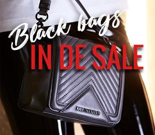 black bags in solden