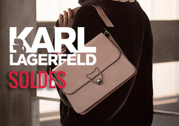 karl lagerfeld soldes