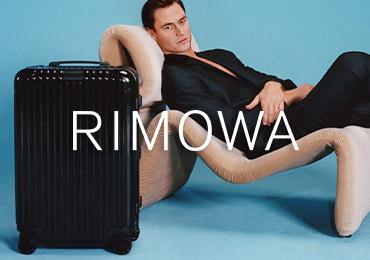 Rimowa bagage