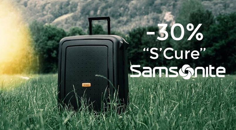 promotion valise bagage