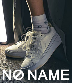 sneakers no name