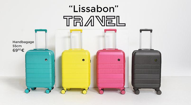 travel reiskoffer